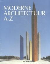 Moderne architectuur A-Z