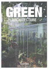 Green architecture : where the grass is really greener