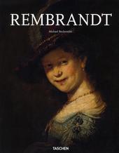 Rembrandt 1606-1669 : het raadsel van de verschijning