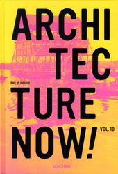 Architecture now!. Vol. 10