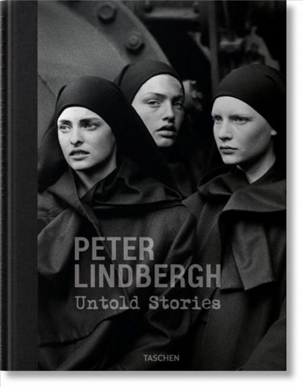Peter Lindbergh : untold stories