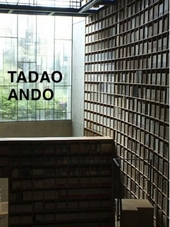 Tadao Ando : from emptiness to infinity