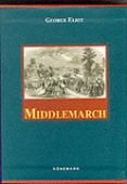Middlemarch : a study of provincial life