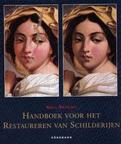 Handboek voor het restaureren van schilderijen