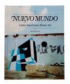Nuevo mundo : Latin American street art