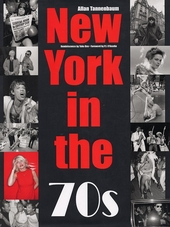 New York in the 70s : SoHo blues : a personal photographic diary