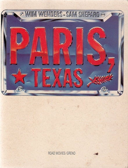 Paris, Texas