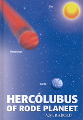 Hercólubus, of Rode planeet