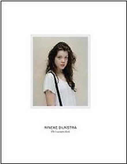 Rineke Dijkstra : the Louisiana book