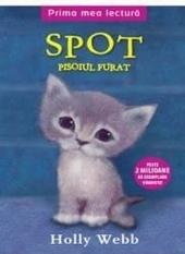 Spot, pisoiul furat