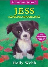 Jess, cǎţeluşa singuraticǎ