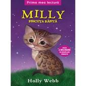 Milly, pisicuţa rǎpitǎ