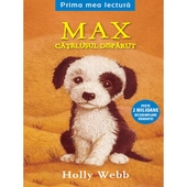 Max, cǎţeluşul dispǎrut