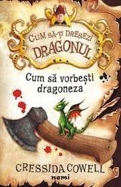 Cum sǎ vorbeşti dragoneze
