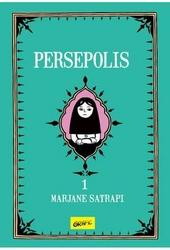 Persepolis. 1