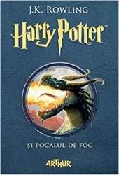 Harry Potter şi pocalul de foc
