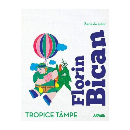 Tropice tâmpe