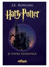Harry Potter şi piatra filosofalǎ
