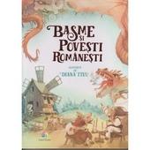 Basme şi poveşti româneşti