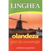 Olandeza : ghid de conversaţie