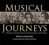 Musical journeys : a personal introduction to western classical composers