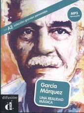 García Márquez : una realidad mágica