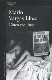 Cinco esquinas