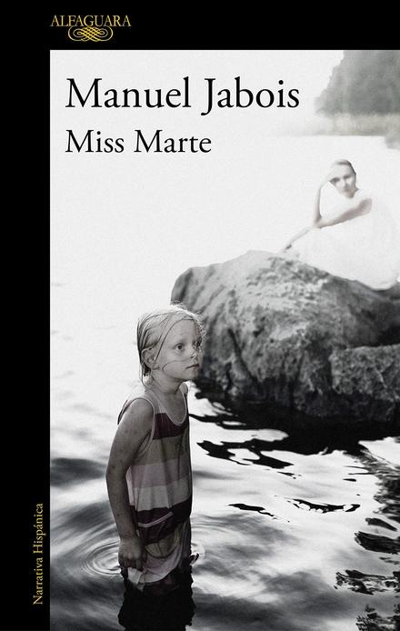 Miss Marte