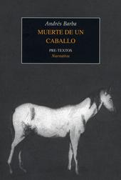 Muerte de un caballo