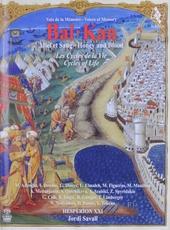 Bal Kan : miel et sang : les cycles de la vie