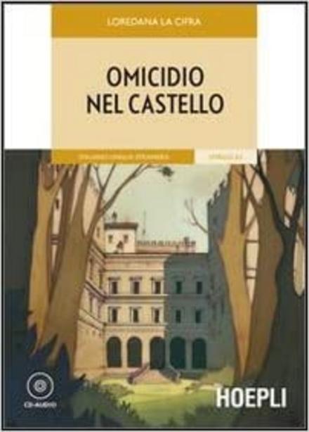 Omicidio nel castello