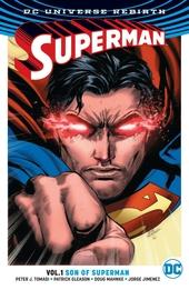 De zoon van Superman