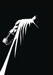Dark Knight III : het superras
