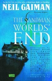 Een eind van de wereld