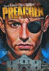 Preacher. Boek 6