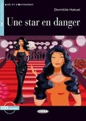 Une star en danger