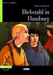 Diebstahl in Hamburg