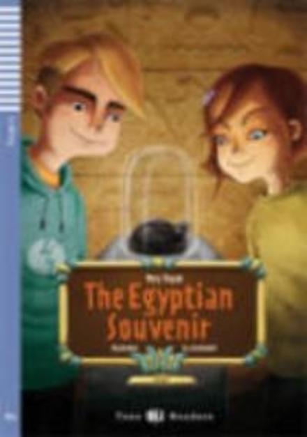 The Egyptian Souvenir