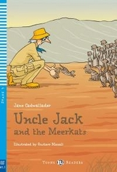 Uncle Jack and the Meerkats
