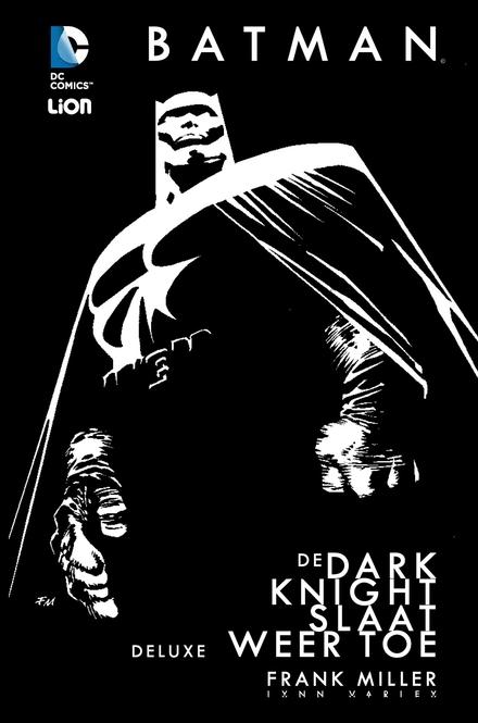 De dark knight slaat weer toe