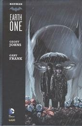 Earth One. [Boek 1]