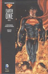 Superman : Earth one. Boek 2
