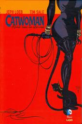 Catwoman : Rome zien en sterven