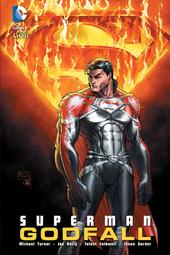 Superman : Godfall