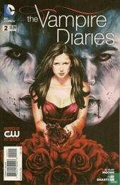 The Vampire Diaries. 2 / scen. Leah Moore, John Reppion, Colleen Doran [e.a.] ; ill. Beni Lobel, Colleen Doran [e.a.]
