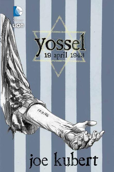 Yossel : 19 april 1943