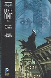 Earth one. Boek 2