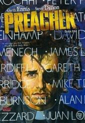 Preacher. Boek 5