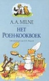 Het Poeh Kookboek Milne Alan A Geill Door Shepard