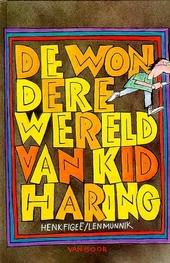 De wondere wereld van Kid Haring